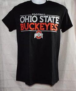 Ohio State Buckeyes Football T Shirt min