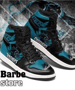 Air Jordan 1 Baseball Shoes Marvel Shoes