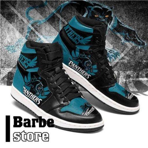 Air Jordan 1 Baseball Shoes Marvel
