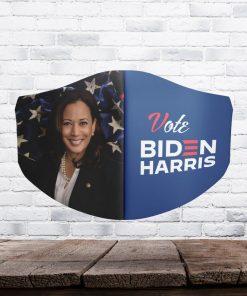 Biden Harris Face Mask Vote Joe Biden Kamala Harris Face Mask