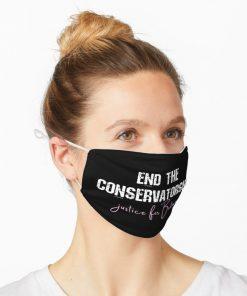 En The Conservatorship Free Britney Mask