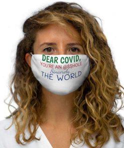 Face masks Covid 19
