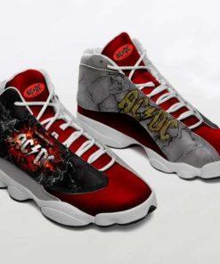 Rock Music Band Air Jordan 13 Sneakers Shoes