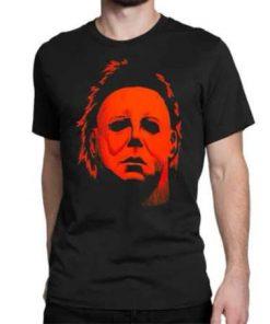 Michael Myers Halloween Dab Dabbing Kill Classic T-Shirt