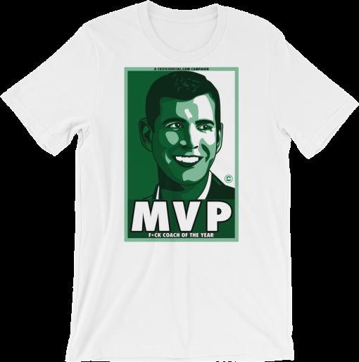 Stevens For Mvp T shirt Brad Stevens For Mens
