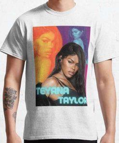 Teyanna Taylor Classic T-Shirt