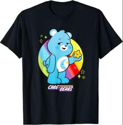 Unlock the Magic Bedtime Bear T Shirt