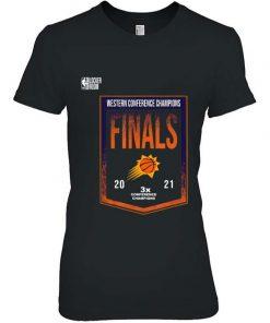 2021 Ph..Oenixs Suns Playoffs Rally The Valley City Jersey T-Shirt
