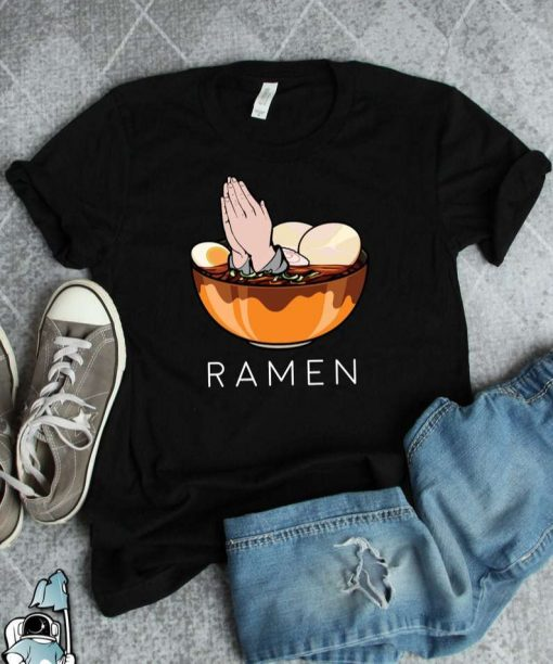 Amen Ramen T-Shirt