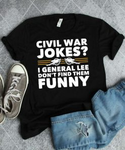 Civil War History History Teacher T-Shirt