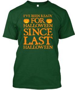 Cute Halloween 2021 Season T-Shirt