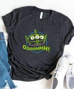 Disney Pixar Toy Story Alien T-Shirt