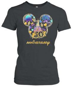 Disney 50 Years Anniversary T-Shirt