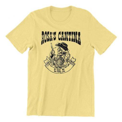El Paso Grateful Dead T-Shirt