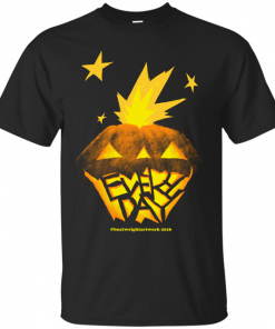 Every Day Is Halloween – Every Day Halloween T-Shirt
