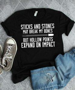 Gun Owner Gift 2nd Amendment T-Shirt