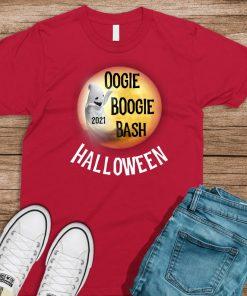Halloween Oogie Boogie 2021 T-Shirt