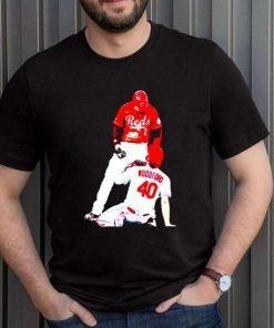Nick Castellanos On Purpose T-Shirt