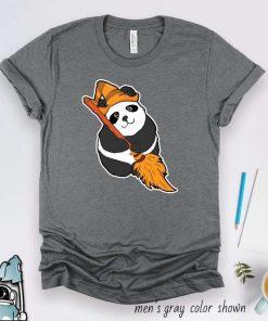 Panda Halloween T-Shirt