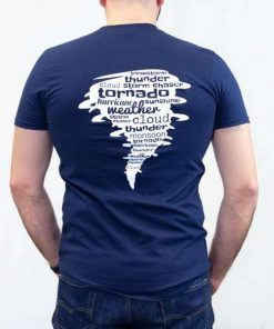 Severe Weather Classic T-Shirt