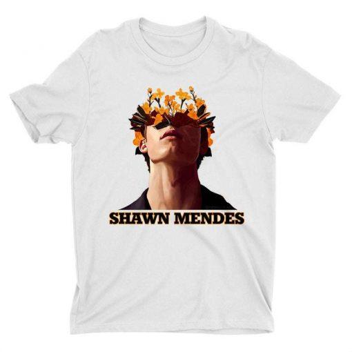 Shawn Mendes T Shirt 1