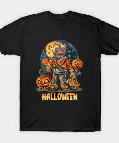 Halloween 2021 T-Shirt