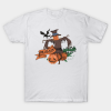 Halloween Day 2021 – This Is My Halloween Costumes T-Shirt