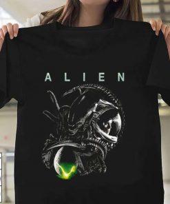 ALIEN Men T-Shirt