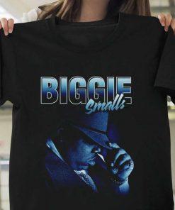 Biggie Smalls Lovers T-Shirt