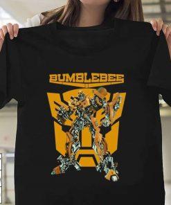 Bumblebee Transformer T-Shirt