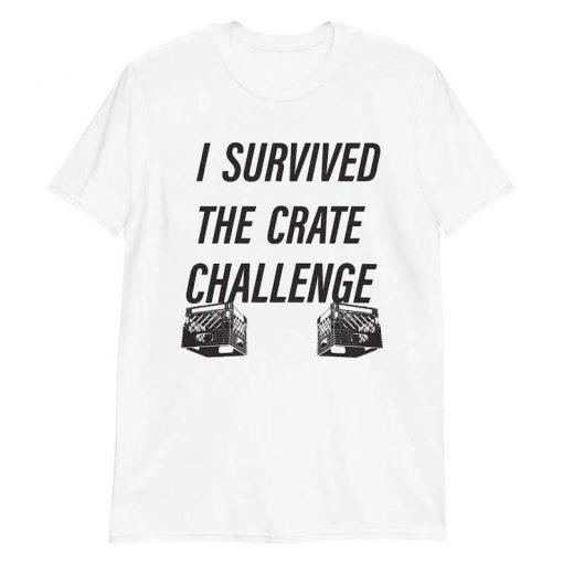 Crate Challenge T-Shirt