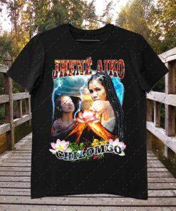 Jhene Aiko T-Shirt