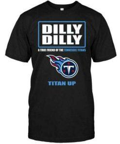 Tennessee Titans NFL Shirt