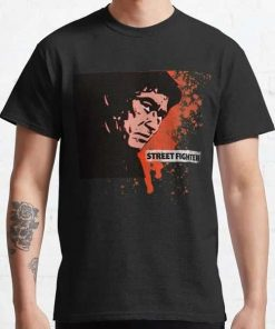 The O.G. Street Fighter Classic T-Shirt