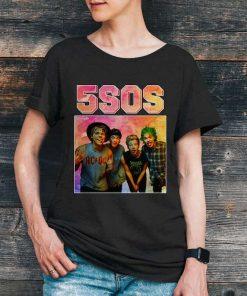 5 Seconds of Summer Vintage 90's T-Shirt