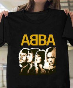 ABBA Mama Mia T-Shirt