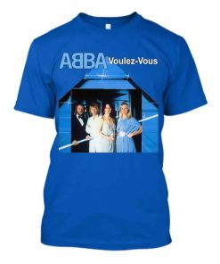 ABBA On Stage T-Shirt