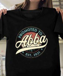 ABBA, Super Trouper T-Shirt