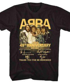 Abba Retro T-Shirt