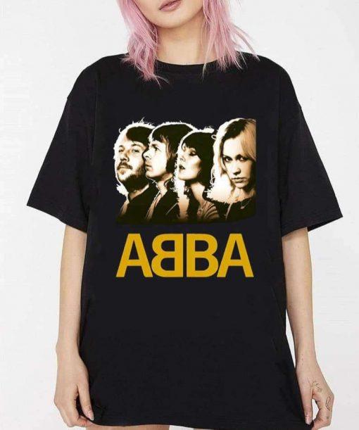 Abbba Vintage T-Shirt