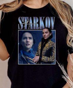 Alina Starkov Shadow And Bone Unisex T-Shirt