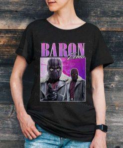 Baron Zemo 2021 Unisex T-Shirt