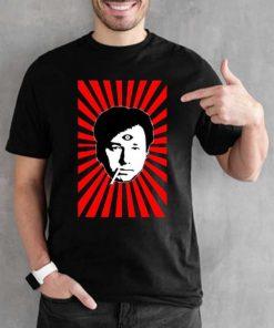 Bill Hicks 3rd Eye T Shirt