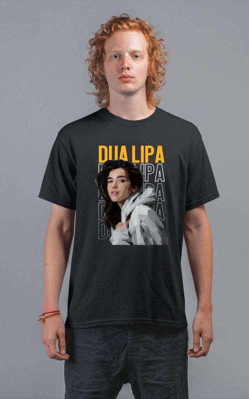 Dua Lipa Vintage T-Shirt