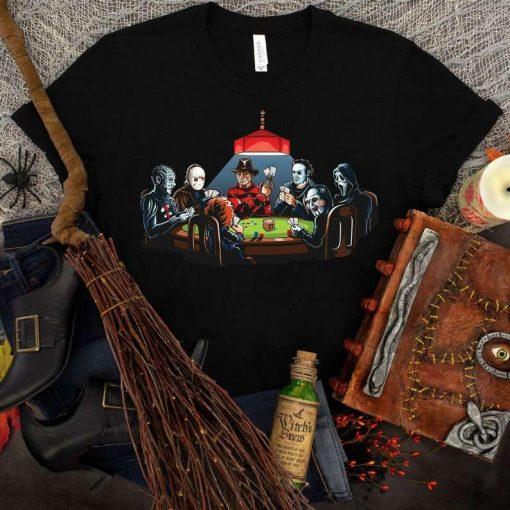 Friends Halloween Classic T-Shirt