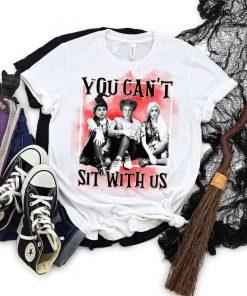 Halloween Hocus Pocus T-Shirt