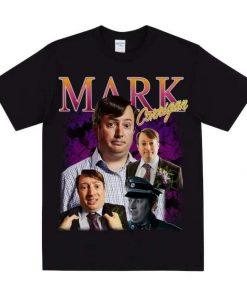 Mark Corrigan Peep Show Unisex T-Shirt