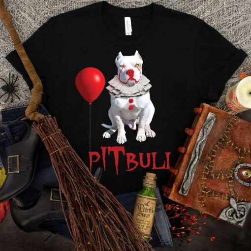 Pitbull Pennywise T-Shirt
