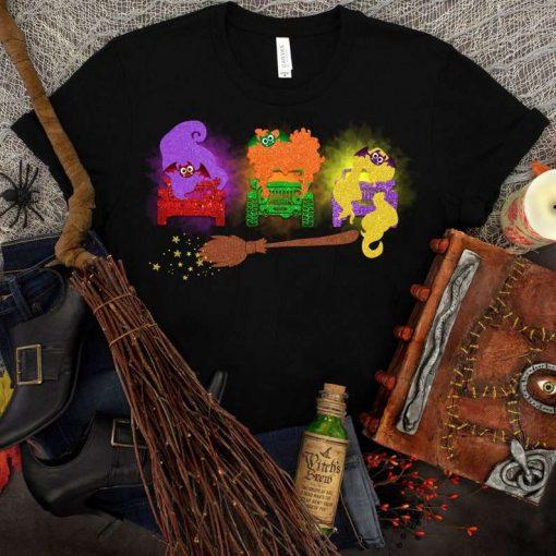 Sanderson Sisters Retro Hocus Pocus T-Shirt