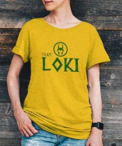 Team Loki Unisex T-Shirt